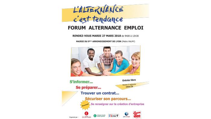 1a0de62e16a Forum alternance emploi