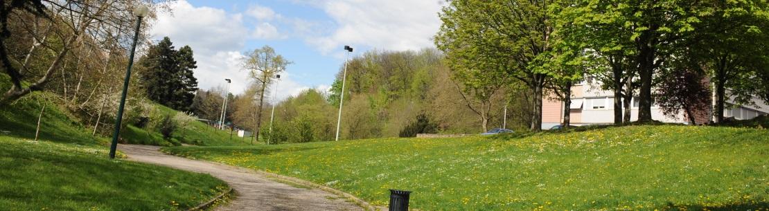 Parcs Jardins Et Lieux De Balade Lyon France